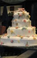 Vienna, wedding cake