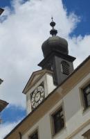 Vienna, Jesuitenkirche
