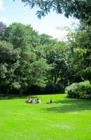 Vienna, Prater Park