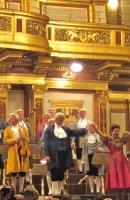 Vienna, Concert curtain call