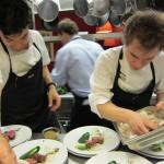EXCEPTIONAL EATERIES | Copenhagen | Nimb Brasserie