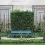 Style Moment | Paris garden