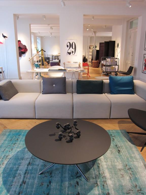 Eye on Design | Copenhagen | HAY