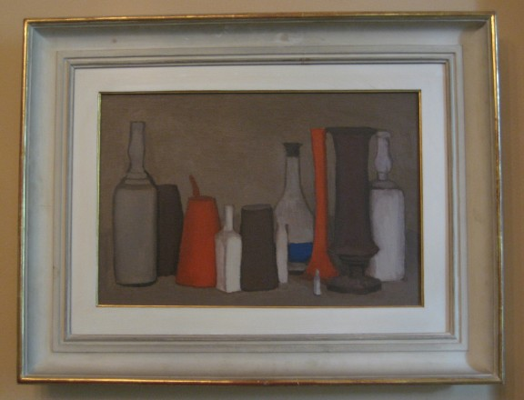 Eye on Design | Giorgio Morandi | Ordinary Perfection