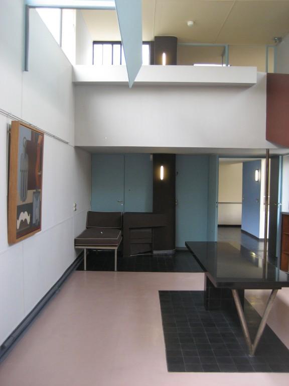 Eye on Design | Paris | Le Corbusier house