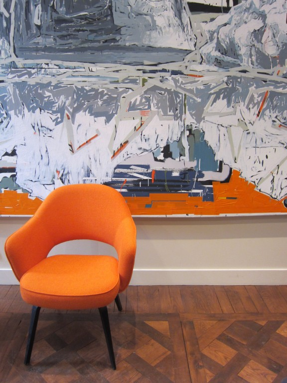 Style Moment | Design office, Paris