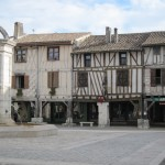 Dordogne | Thursday in Eymet