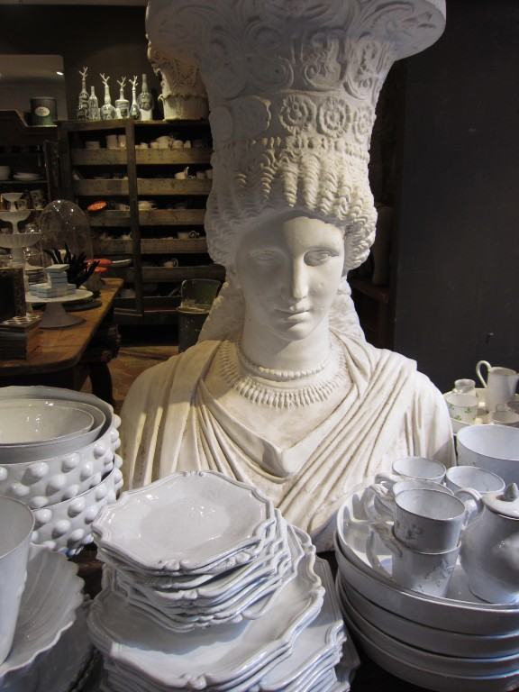 Eye on Design | Paris | Astier de Villatte