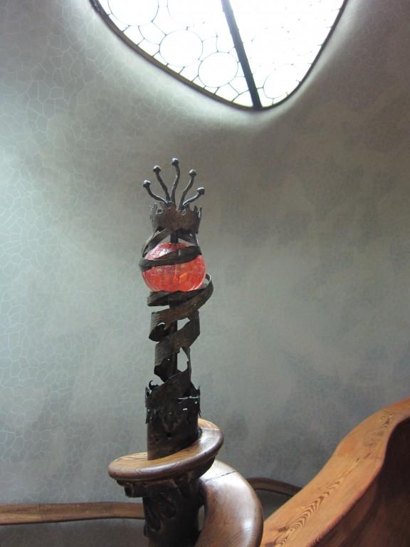 Style Moment | Casa Batlló, Barcelona