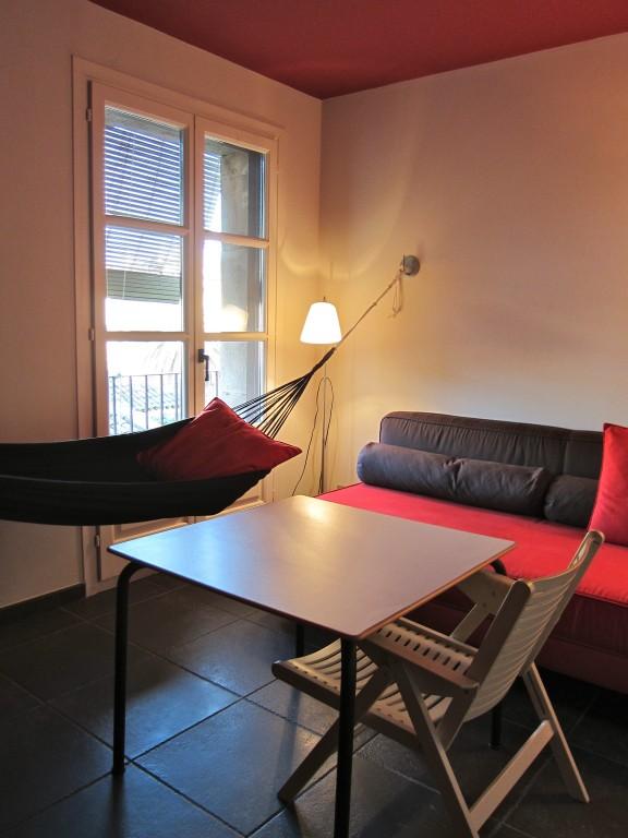 COOL HOTELS | Barcelona | Casa Camper
