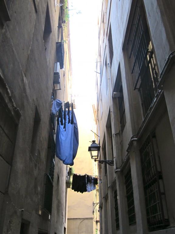 Style Moment   Barcelona