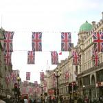 London | Royal Wedding Adventure | Celebration