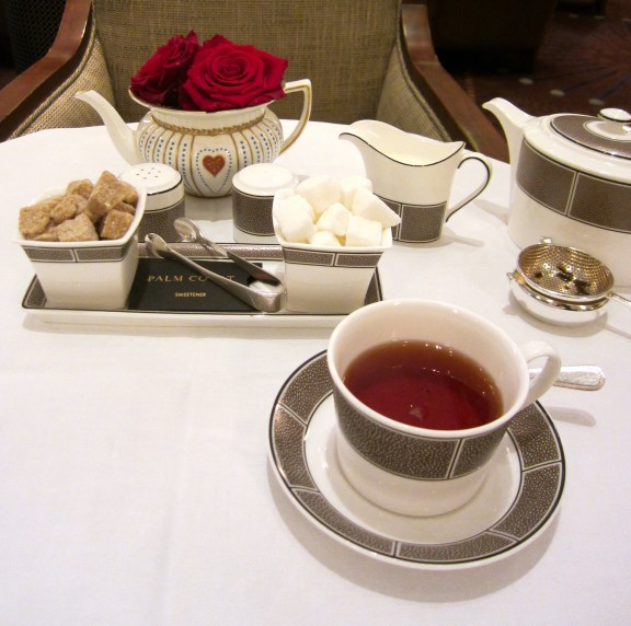 EXCEPTIONAL EATERIES | London | Time for Tea at The Langham