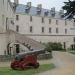 COOL HOTELS | Brittany | Citadelle Vauban Hôtel
