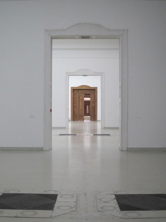 Eye on Design | Budapest | Műcsarnok Kunsthalle