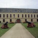 EXCEPTIONAL EATERIES | Belle-Île-en-Mer | Citadelle Vauban