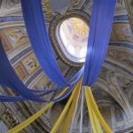 Style Moment | Chiesa del Santissimo Sacramento, Rome