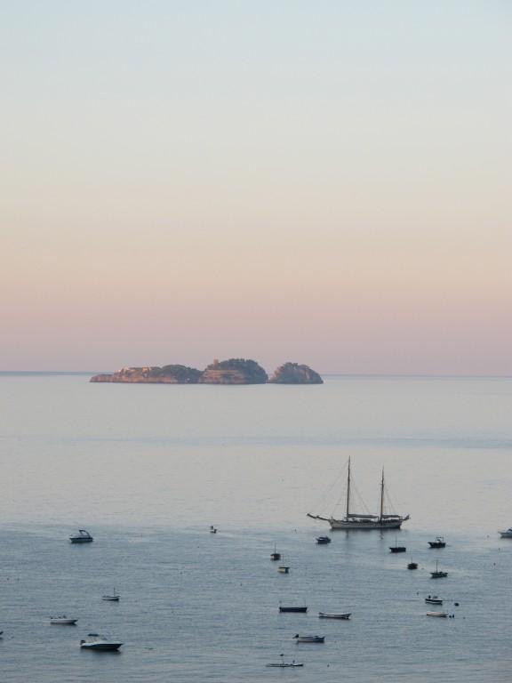 Amalfi Coast | The Sirens