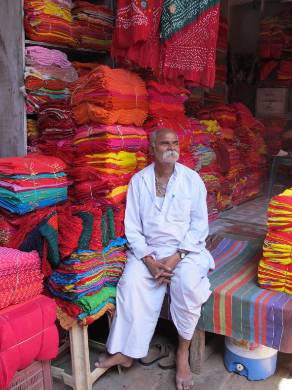 India | Extreme Color