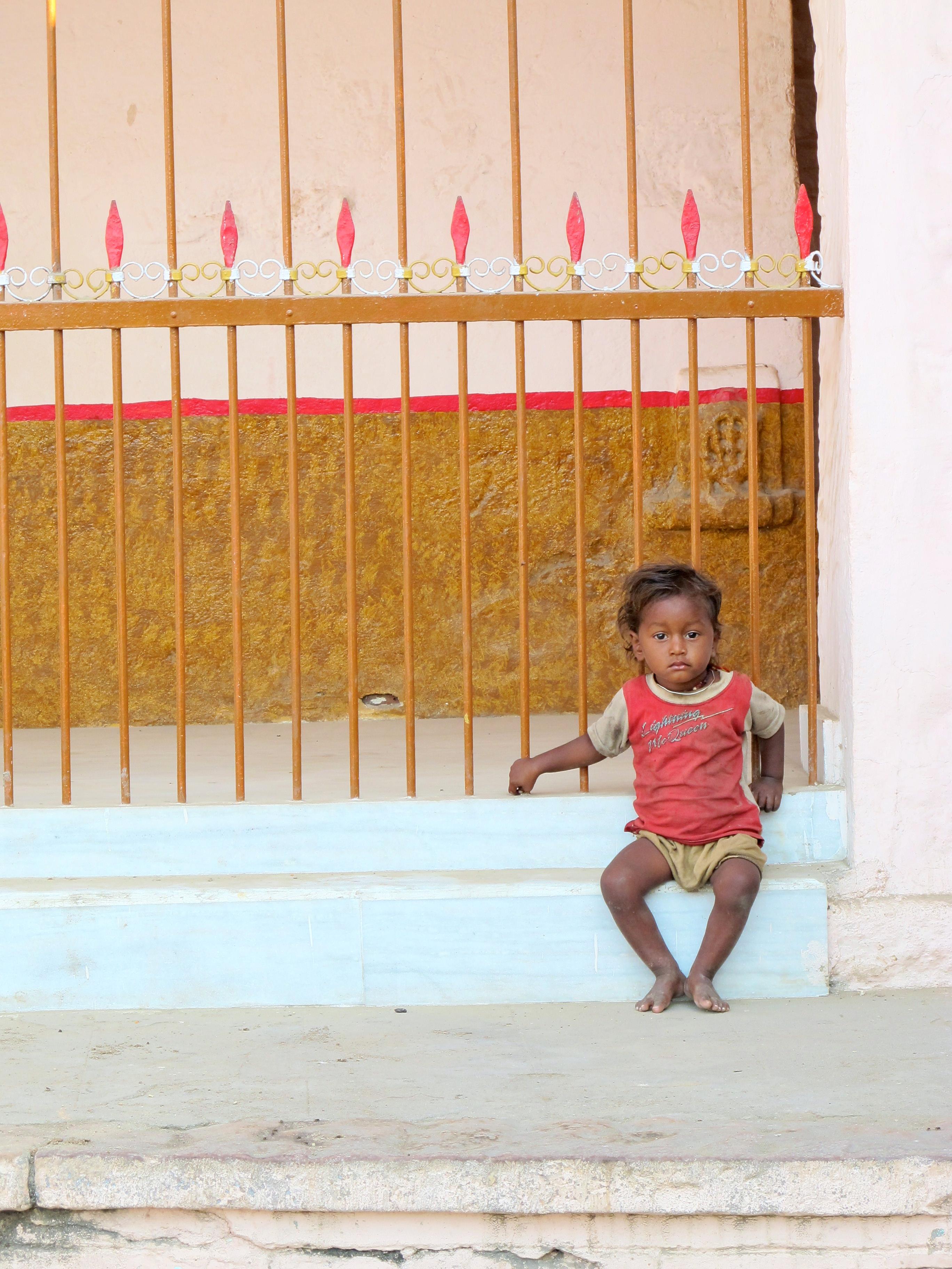 Toddler - Narlai - India
