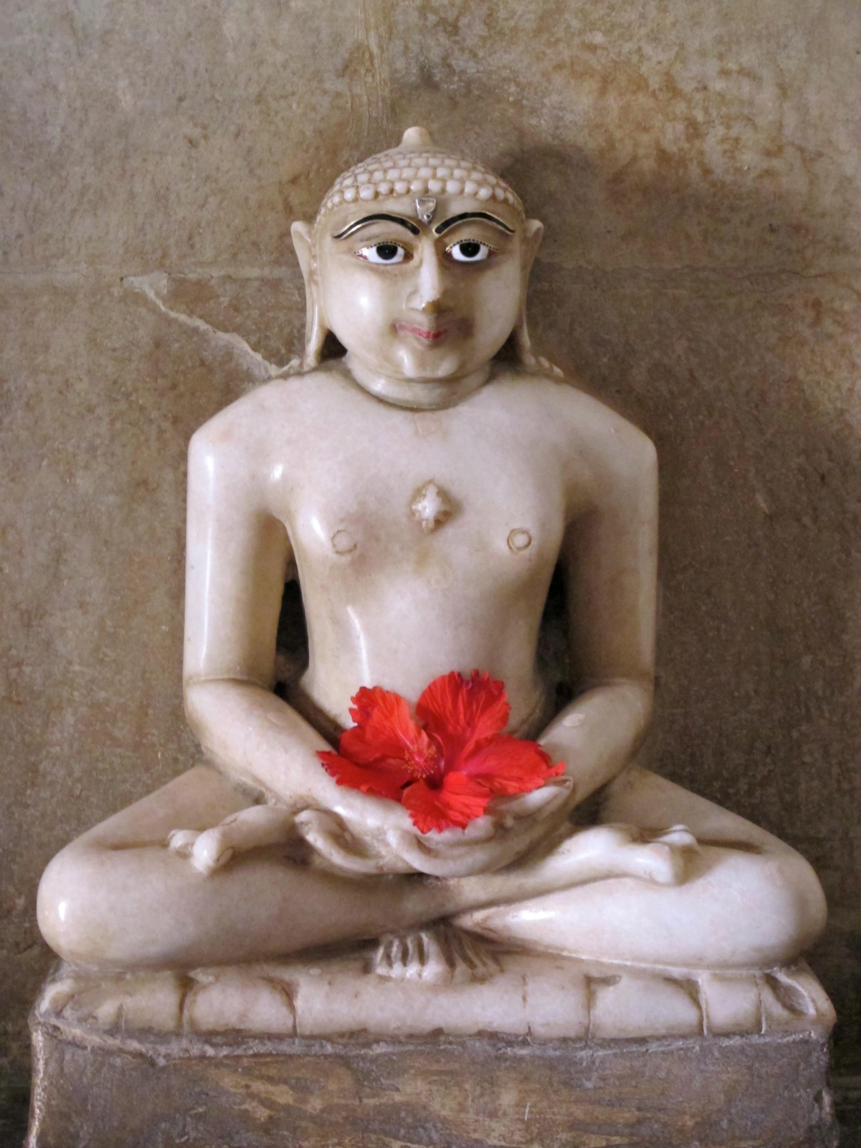 Jain temples at Ranakpur - India