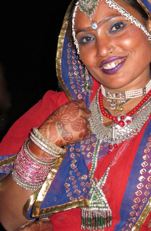 Eye on Design   India   Baubles and Bangles