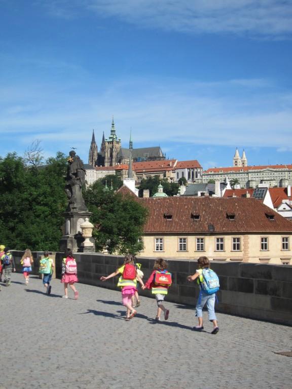 Prague | Where's Waldo?