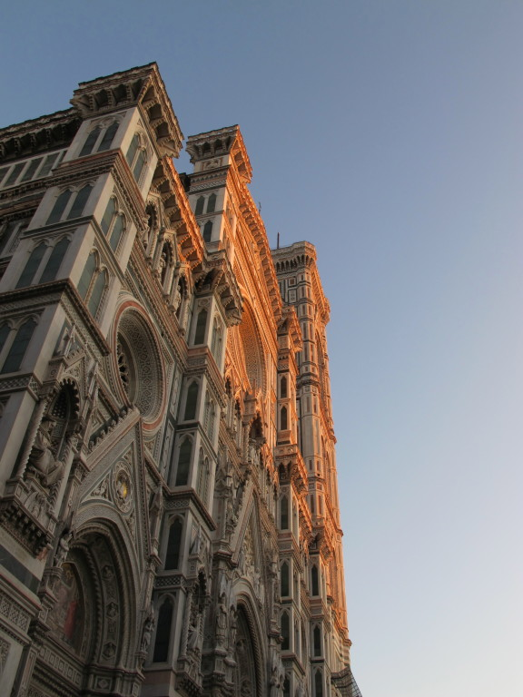 Florence | Buongiorno, part one