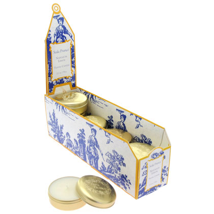 Seda-France-Classic-Toile-Travel-Candle-Tin-Napoleon-Lemon-0115