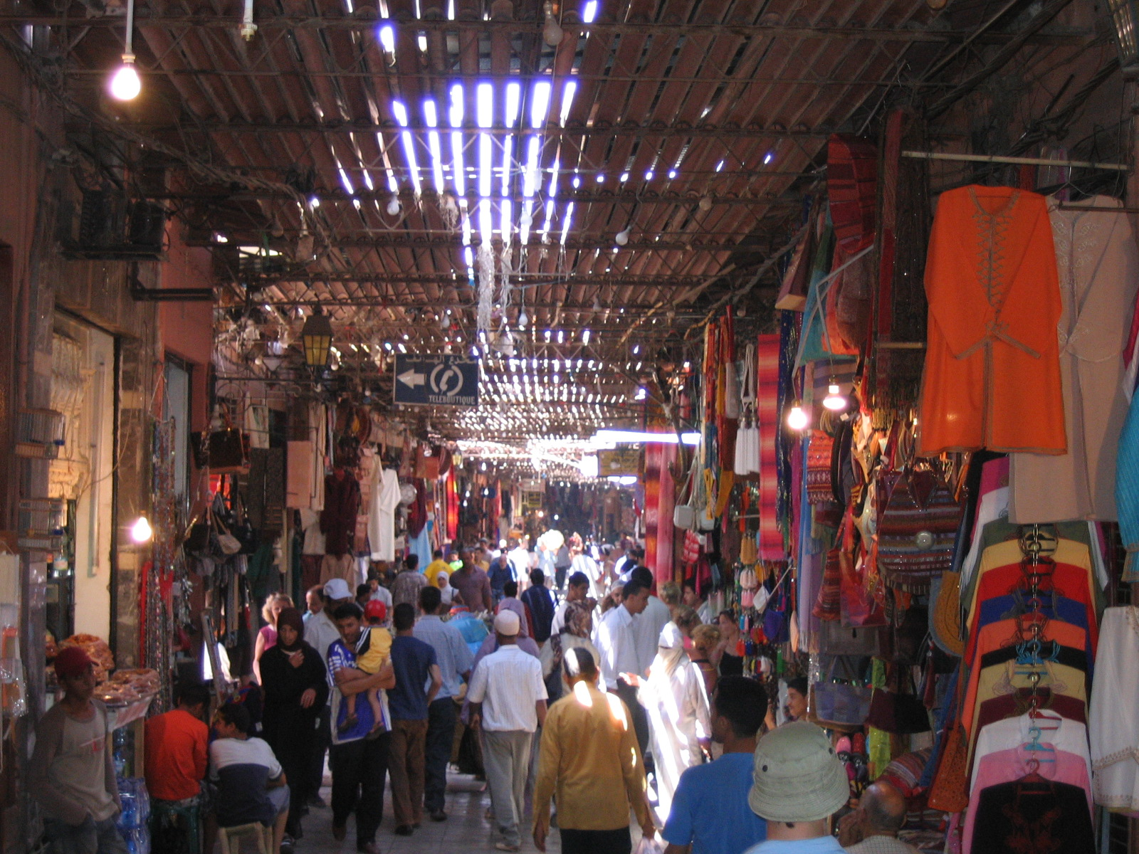 Marrakech Morocco  city pictures gallery : marrakech souk – morroco | Just One Suitcase