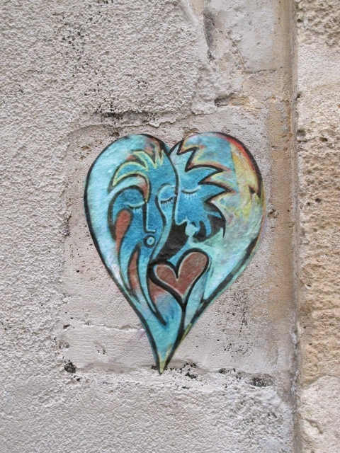 Style Moment | Happy Valentine's Day, Paris