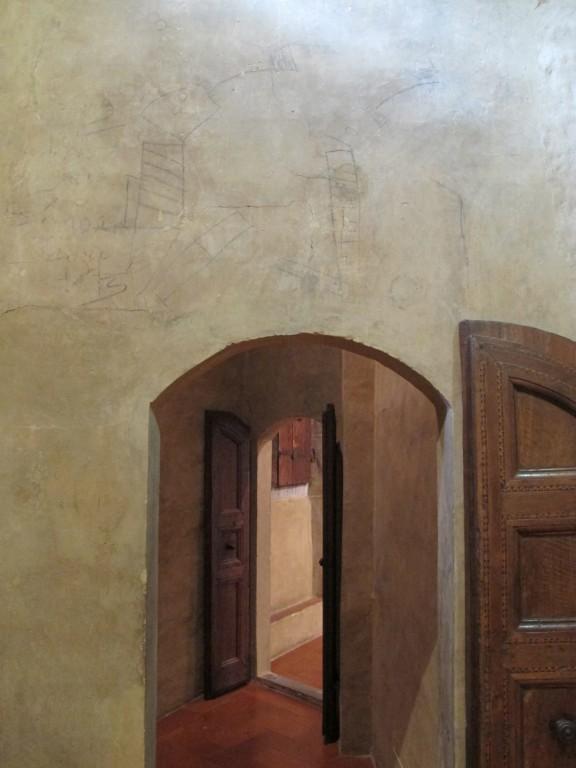 Style Moment | Palazzo Davanzati, Florence
