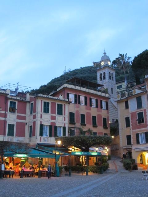 EXCEPTIONAL EATERIES | Portofino | Ristorante Puny