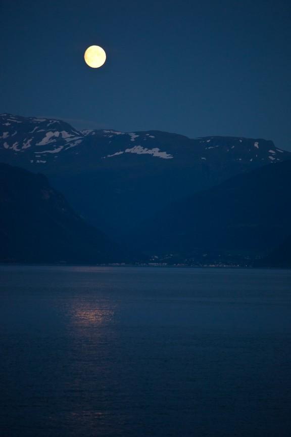 GUEST POST Norway | Kviknes Hotel | Cecilie Moestue