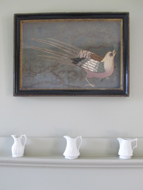 Eye on Design | County Galway | Tales of an Irish Country House
