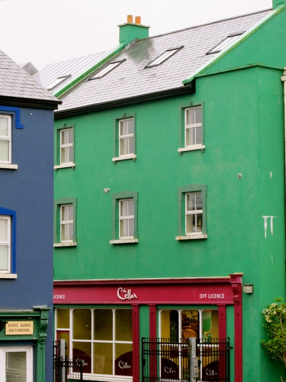 Style Moment | Clifden, County Galway, Ireland