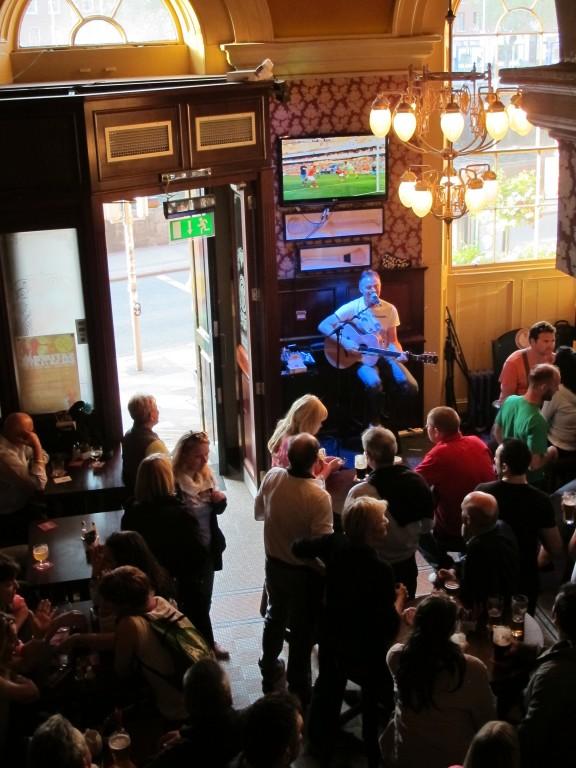 Dublin | Pub Crawl