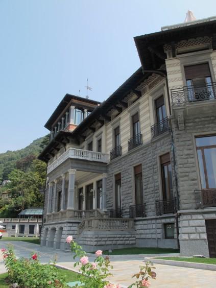 Castadiva Resort - Blevia - Como - Italy