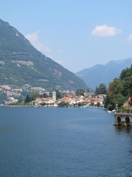 Lake Como - Castadiva Resort - Blevia - Como - Italy