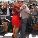 Buenos Aires | Taxi to a Tango