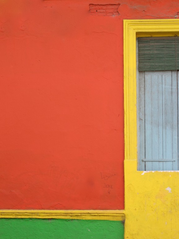 Buenos Aires | Colorful Caminito