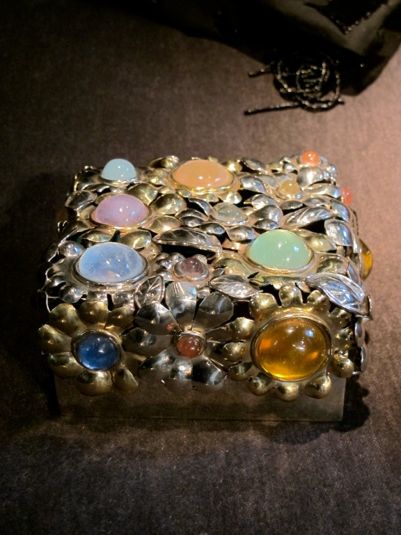 Eye on Design | Buenos Aires | Perez Sanz | Sculptural Accessories