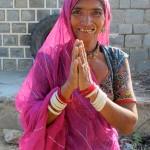 India | Namasté
