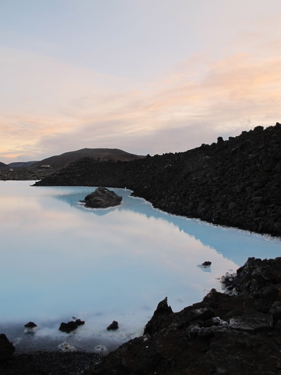 Iceland | Mystical, Magical Blue Lagoon
