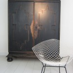 STYLE MOMENT | CHAIRS | Bertoia chair, Copenhagen