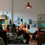 EXCEPTIONAL EATERIES | Seville | Redhouse Art & Food