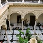 COOL HOTELS | Seville | Hotel Palacio de Villapanés