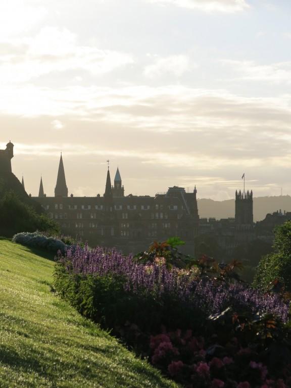 Style Moment | Edinburgh