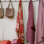 Eye on Design | Edinburgh | Mad for Plaid at ANTA