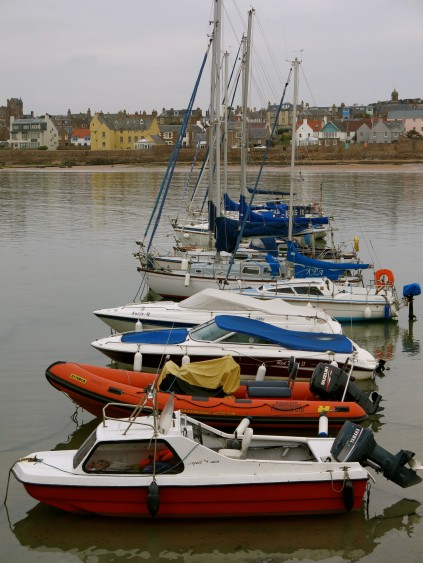 Fife fishing village_Scotland